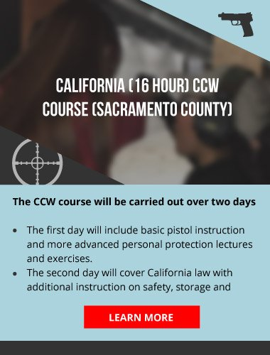 California-16-Hour-CCW-Course