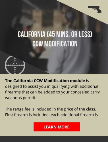 California-45-mins-or-less-CCW-Modification