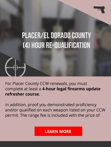 Placer-El-Dorado-County-4hour-Re-Qualification-Course